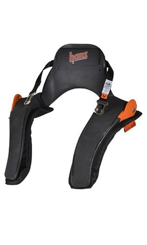 HANS Device - Adjustable - Dialed In Racing