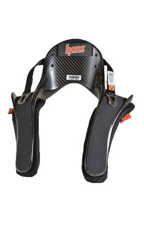 HANS Device Pro Ultra - Dialed In Racing