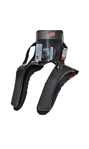 HANS Device Professional - Dialed In Racing