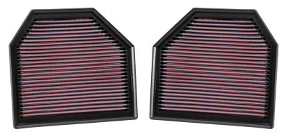 K&N Replacement Air Filter 2015+ M3/M4 - Dialed In Racing