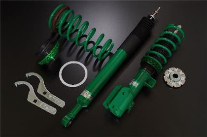 Tein Street Basis  Z Coilovers Nissan 370z / Infiniti G35 Sedan / G37 Coupe RWD - Dialed In Racing