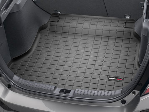 WeatherTech 2017+ Honda Civic Hatchback (Base model only) Cargo Liners - Dialed In Racing
