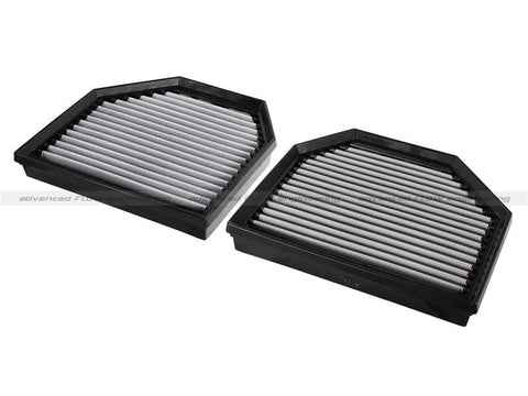 aFe MagnumFLOW OEM Replacement Air Filter 2015+ M3/M4 - Dialed In Racing