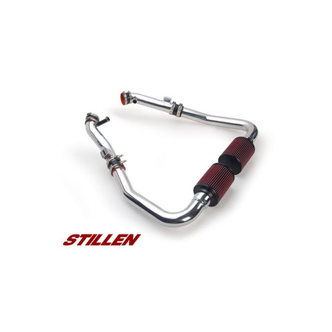 Stillen Generation 3 High Flow Cold Air Intake Kit  Nissan 370z - Dialed In Racing