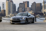 R35 Nissan GT-R Rental - Dialed In Racing