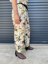 PEARCE PANT - SPRING FLORAL