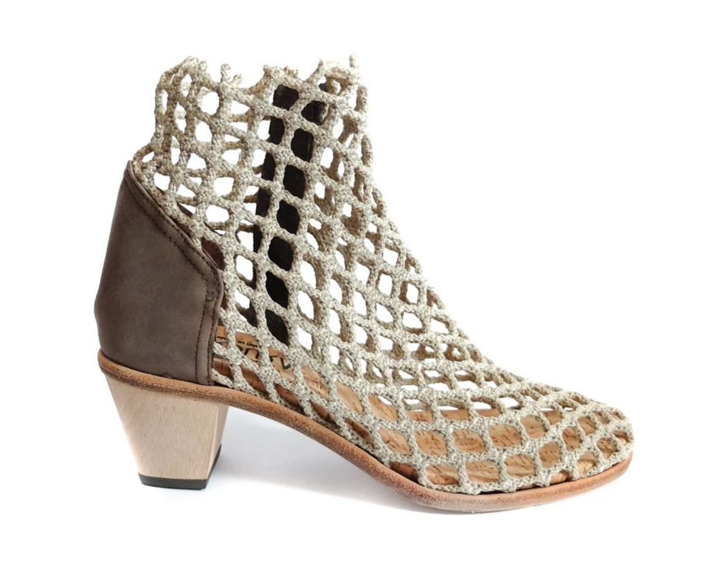 PALOMA BOOT - NATURAL