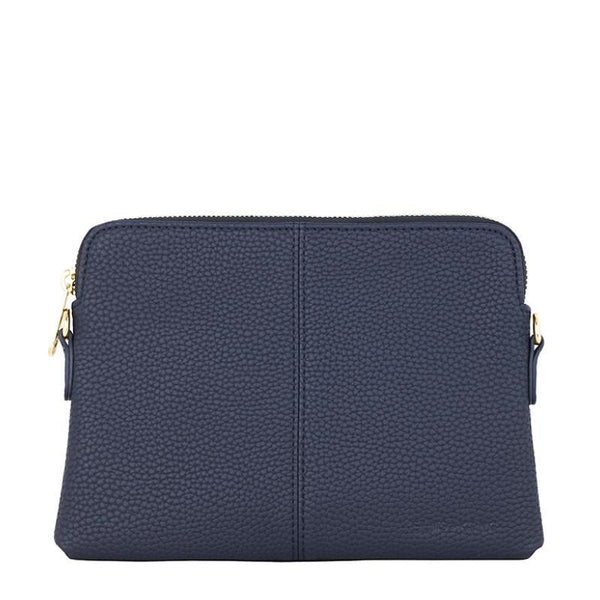 BOWERY WALLET - FRENCH NAVY