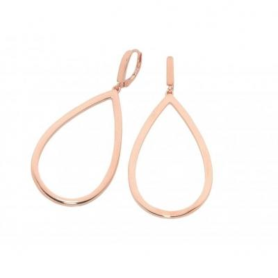 INDIE EARRING - ROSE GOLD