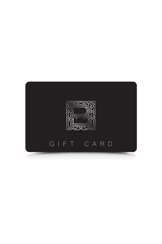 Bourdeau Home Gift Card