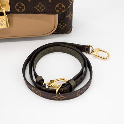 Louis Vuitton Marignan Monogram Sesame