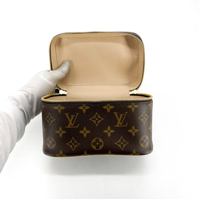 Louis Vuitton Nice Mini Monogram 2020