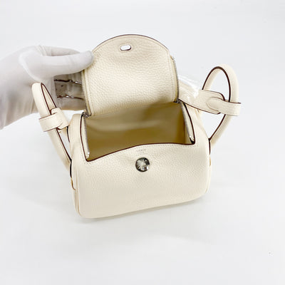 Hermes Mini Lindy NATA - item is not $1