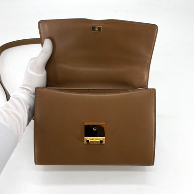 Gucci Crossbody Bag Brown