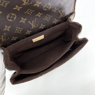 Louis Vuitton Pochette Metis Monogram 2020
