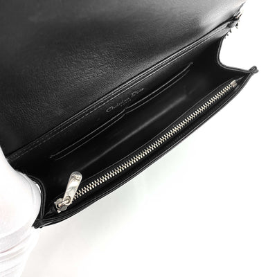 Dior WOC Wallet On Chain Black