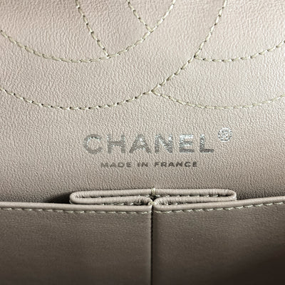 Chanel Reissue Medium 226 Dark Beige