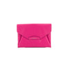 Givenchy Antigona Envelope Clutch Pink