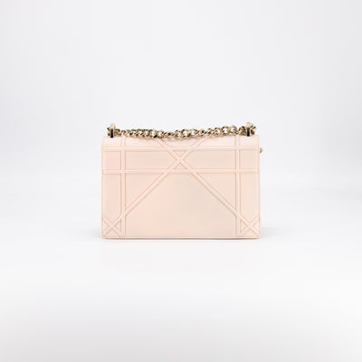 Dior Medium Diorama Bag Light Pink
