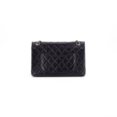 Chanel Reissue 226 Large Black