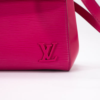 Louis Vuitton Cluny MM Pink
