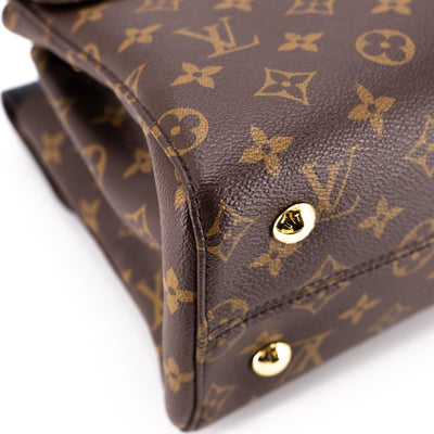Louis Vuitton Venus Monogram Noir Bag