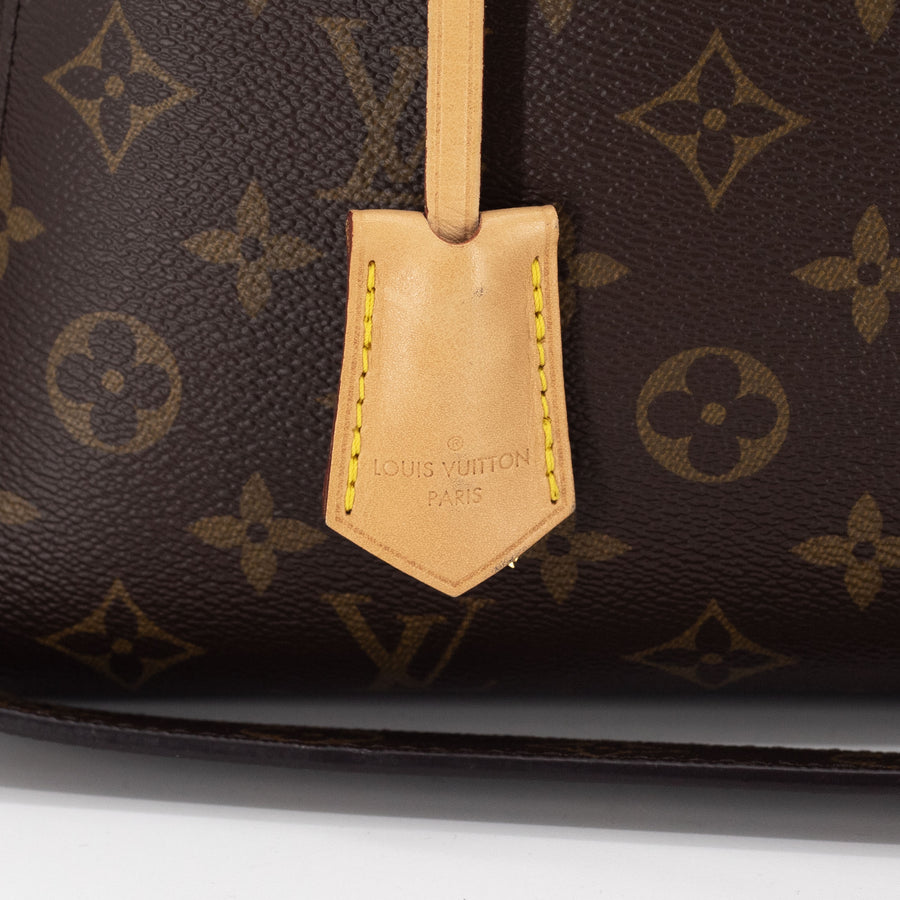 Louis Vuitton Montaigne MM Monogram