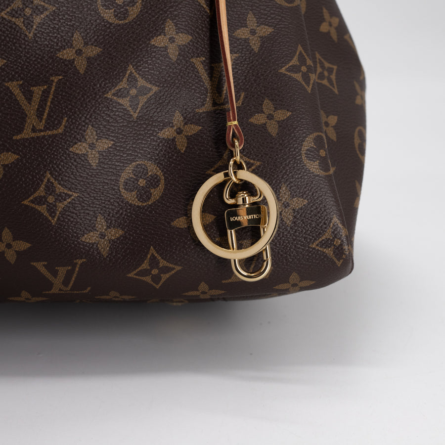 Louis Vuitton Artsy MM Monogram