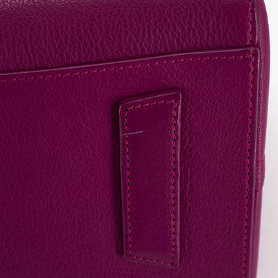 Givenchy Antigona Small Purple