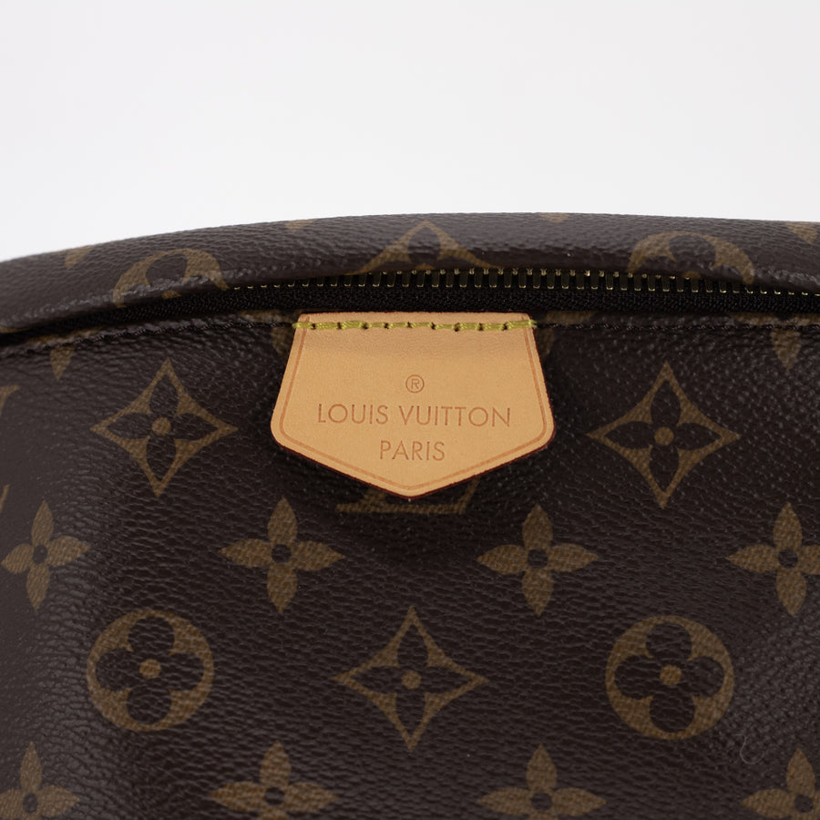 Louis Vuitton MM Monogram Bumbag/Waistbag