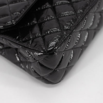 Chanel Quilted Small Classic Flap So Black