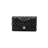 Chanel Caviar Quilted Medium/Large Classic Black
