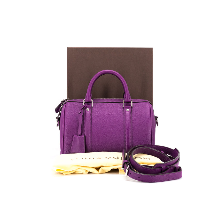 Louis Vuitton Sofia Coppola BB Bag Violet