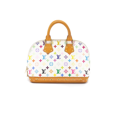 Louis Vuitton Murakami Alma PM