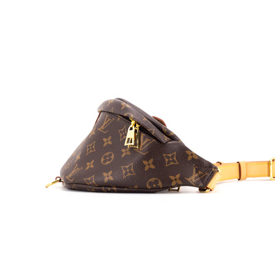 Louis Vuitton Monogram Waist Bag/Bumbag