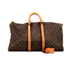 Louis Vuitton Monogram Vintage Keepall 55