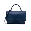 Givenchy Medium Shark Bag Navy