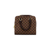 Louis Vuitton Triana Damier Ebene Top Handle Bag