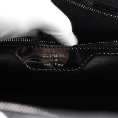 Louis Vuitton Brea GM EPI Black