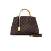 Louis Vuitton Monogram Montaigne MM Shoulder Bag