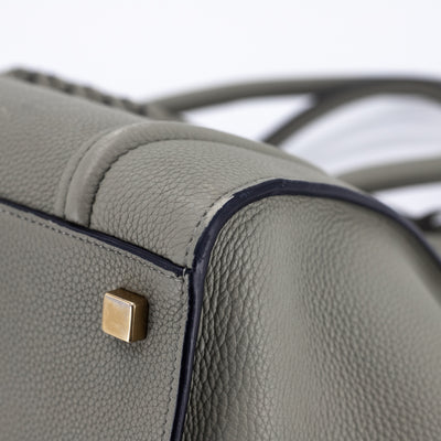 Celine Phantom Luggage Grey