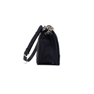 Dior Medium Diorama Bag Black
