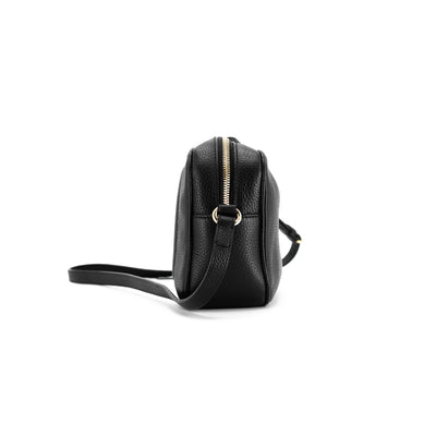 Gucci Soho Crossbody Black