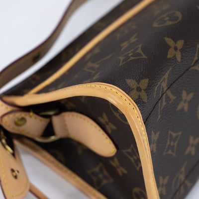 Louis Vuitton Popincourt Monogram