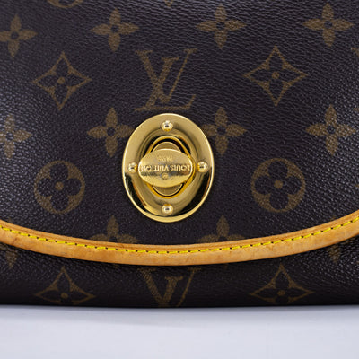 Louis Vuitton Shoulder Bag Monogram