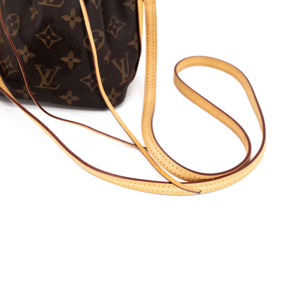 Louis Vuitton Monogram Nano Noé