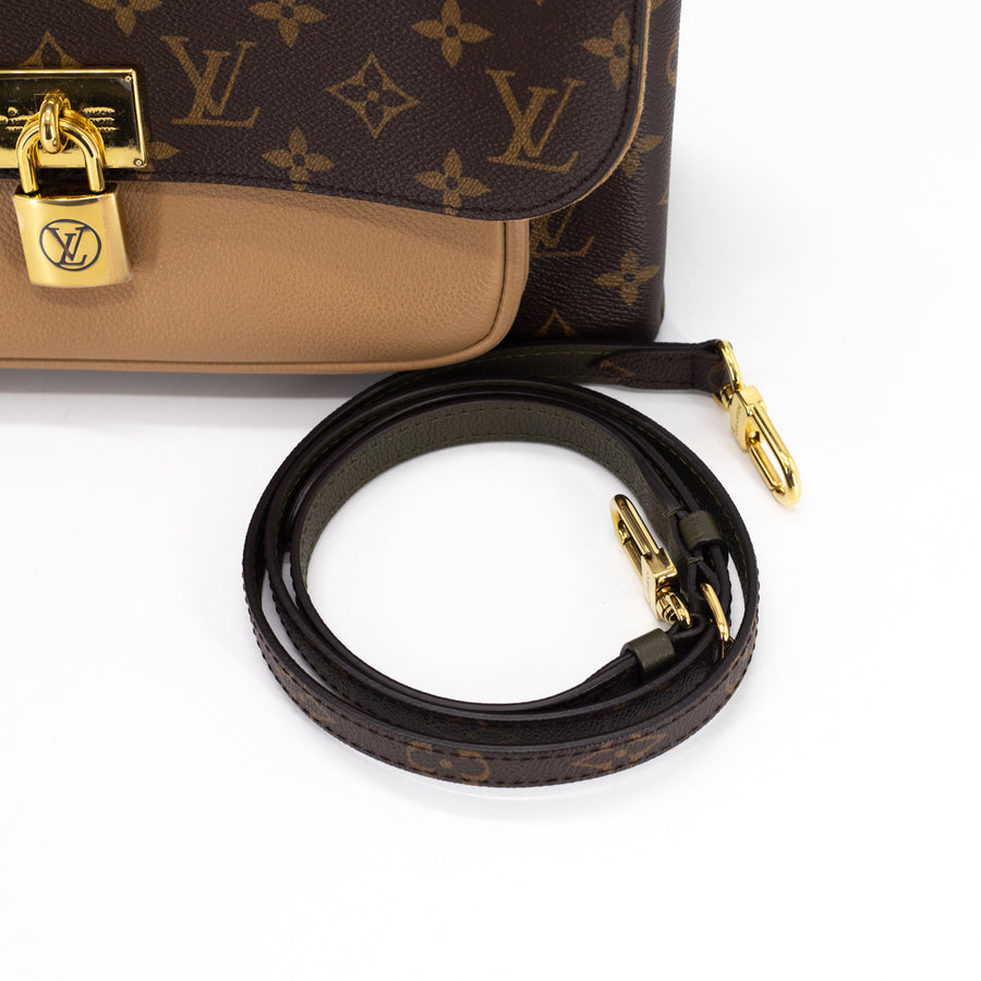 Louis Vuitton Marignan Monogram/Sesame
