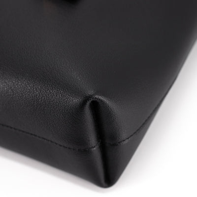 Saint Laurent Tote Black