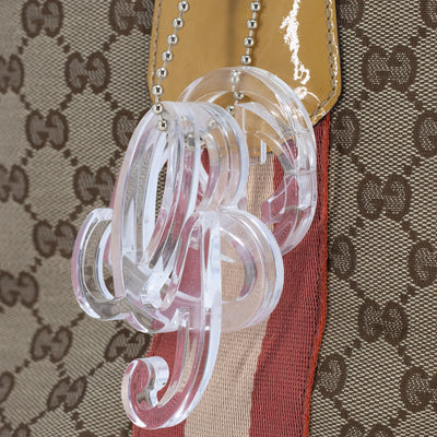 Gucci GG Supreme Shoulder Bag