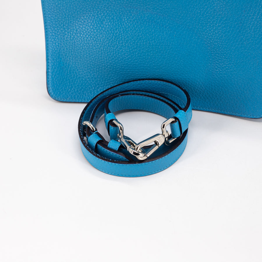 Dior Diorissimo Bag Blue